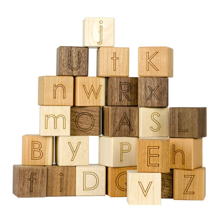 wood block letters 1000 ideas about alphabet blocks on alphabet 25665 | 9ed7b1baf9667393a9adab5f280c17e4