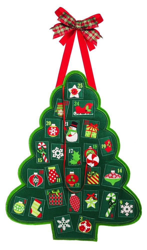 Features:  -Material: Polyester.  -Bow will not come undone.  Product Type: -Decorative Accents.  Holiday Theme: -Yes.  Seasonal Theme: -Yes.  Holiday: -Christmas.  Season: -Winter. Dimensions:  Overa