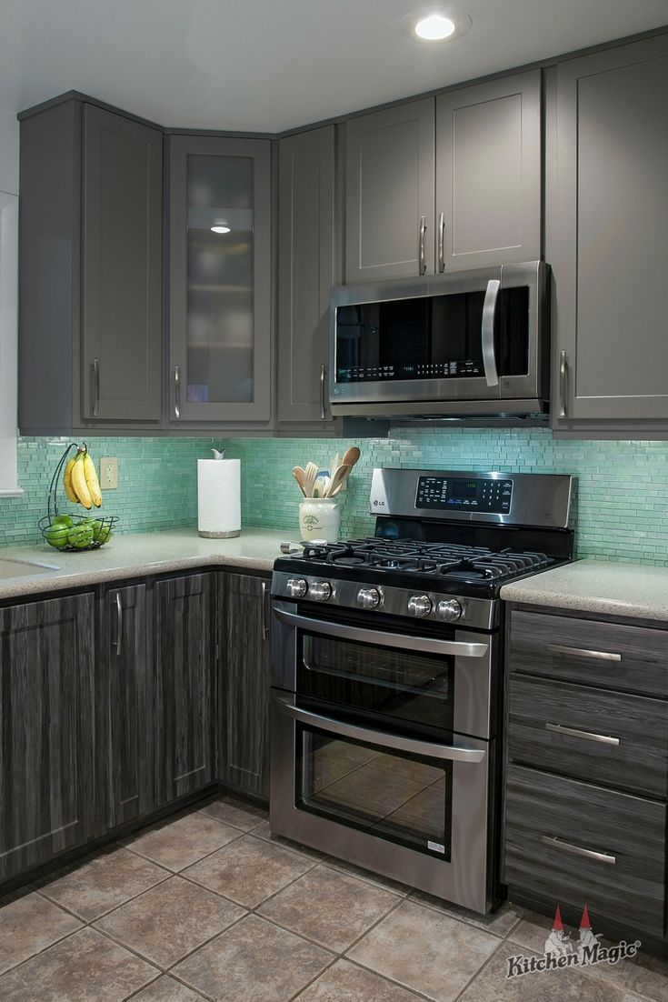 - 5 Reasons Why Kitchen Designers Love Glass Backsplashes