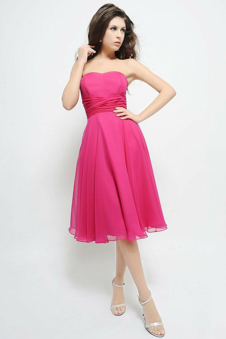 Wedding Fuschia Dress 17 best ideas about fuschia bridesmaid dresses on pinterest fuchsia dress colors gown colours and orch