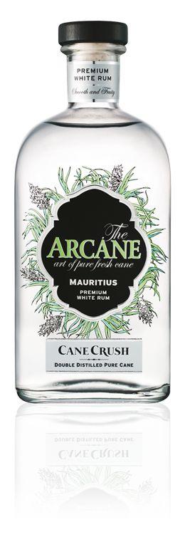 Arcane Cane Crush est enfin disponible dans les magasins en France