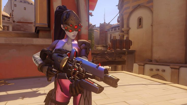 12 Minutes of Overwatch PS4 Gameplay - 60 FPS Check out an entire round of Overwatch running on the PS4 in glorious 60 frames per second. March 30 2016 at 12:10AM  https://www.youtube.com/user/ScottDogGaming
