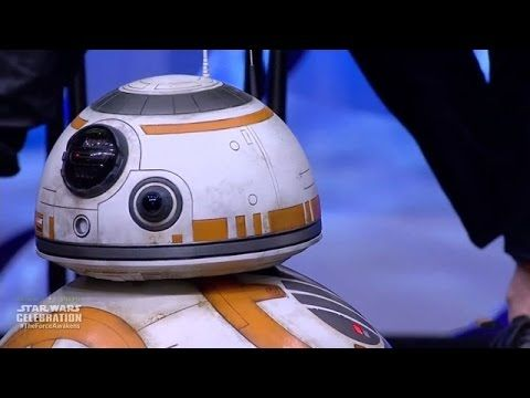 Sphero and Disney team up on Star Wars: The Force Awakens