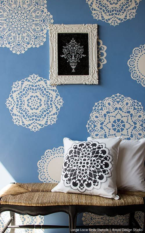 the 25 best wall paint patterns ideas on pinterest - Walls By Design