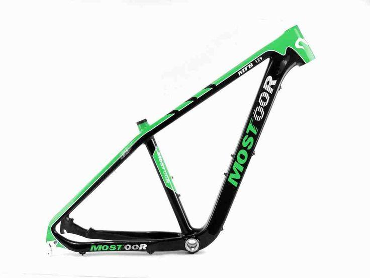 21 Inch Frame Mountain Bike