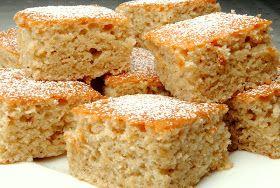 ChocoLanas matblogg: Toves krydderkake