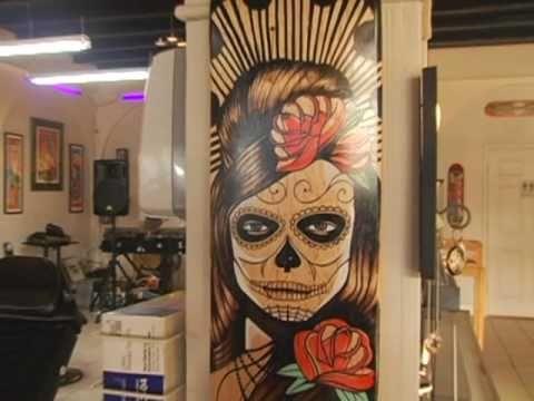 25 best ideas about flesh tattoo on pinterest for Virtual tattoo workshop