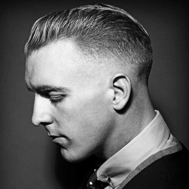 Hairstyles For Men With Receding Hairlines: 36 Best Hair Tips For Men Images On Pinterest