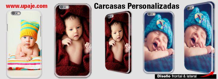 comprar carcasa iphone 6 personalizada