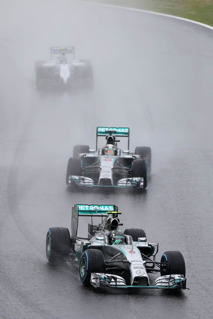 2014 #F1 Grand Prix of Japan