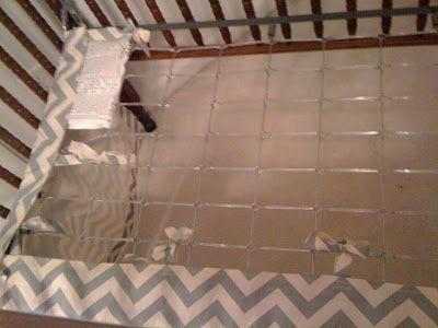 Design A-Peele: How to make a Crib Bed Skirt