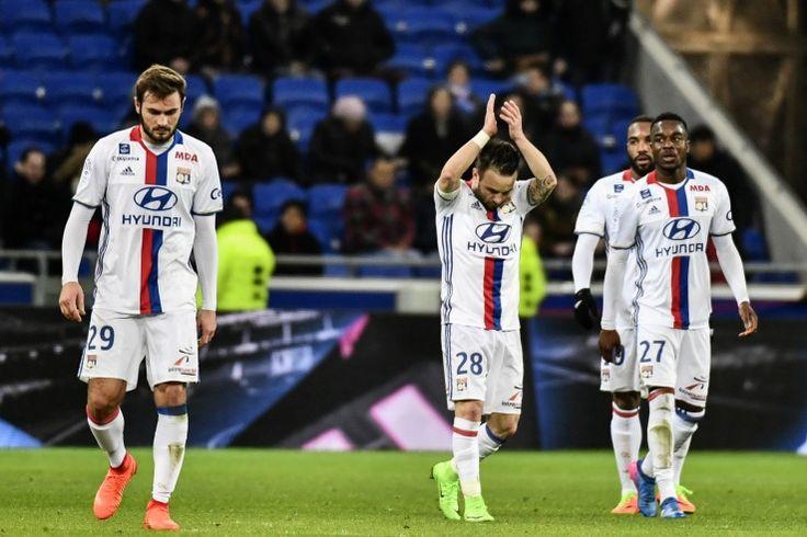 Ce mercredi, Mathieu Valbuena a ouvert le score d'une superbe frappe à l'entrée de la surface face à Nancy, lors de la 24e journée de Ligue 1. Avant de sortir sur blessure dans la minute suivante.