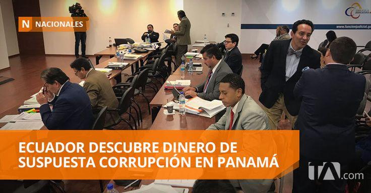 Ecuador busca repatriar dinero desde Panamá - Teleamazonas (Comunicado de prensa) (blog)