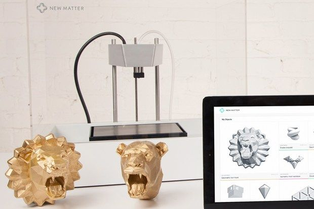 3D printer with designer 'app store' is yours for £150.  With a machine dubbed the Mod-T, ... a 3D printer that's affordable enough to take a chance on and software that makes printing objects as easy as downloading apps or slapping filters on smartphone photos.