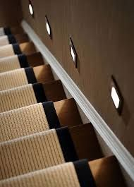 indoor step lights wall mounted stair lights led stair step stairwell lighting outdoor decking indoor