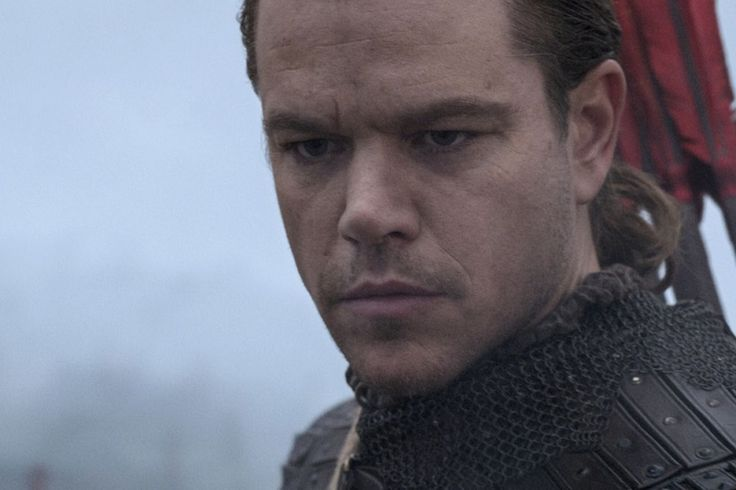 """Matt Damon takes on 'Great Wall' whitewashing controversy again - https://movietvtechgeeks.com/matt-damon-takes-great-wall-whitewashing-controversy-2/-""""The Great Wall"""" movie has kept Matt Damon very busy lately and not just trying to promote it. The actor has spent most of the time defending against criticism's of the film being """"whitewashed."""""""