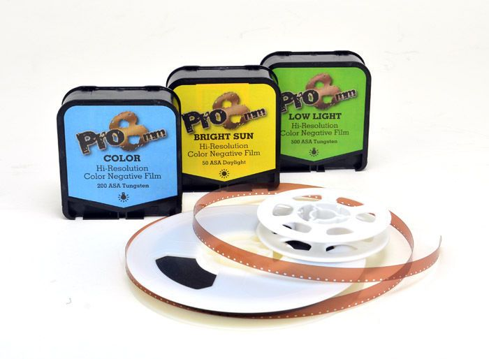 Los 3 Amigos Super 8 Film Kit by pro8mm plus processing and digital scanning  #Kodak