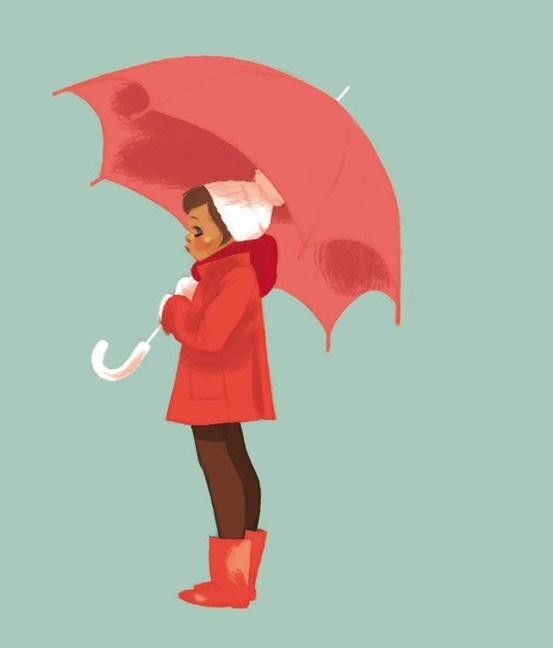 25 beste idee n over rode paraplu op pinterest paraplu schilderij paraplu kunst en zwart wit - Paraplu katoen ...