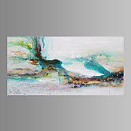 Abstract Wall Art Canvas Print Ready To Hang 50*100cm – USD $ 69.29
