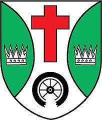 Tuam Stars GAA club crest