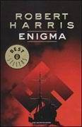 Enigma - Robert Harris - 78 recensioni su Anobii