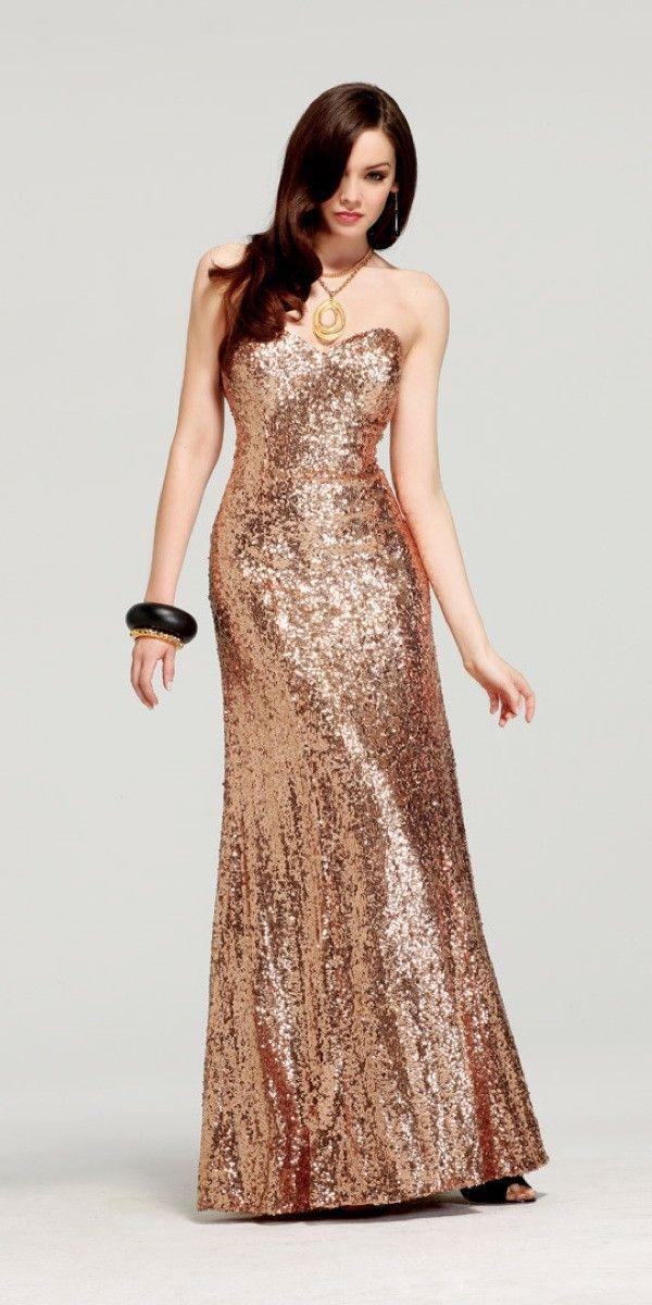 Carrie prom dress colorado