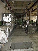 Производство пеноблоков и перегородочных блоков…