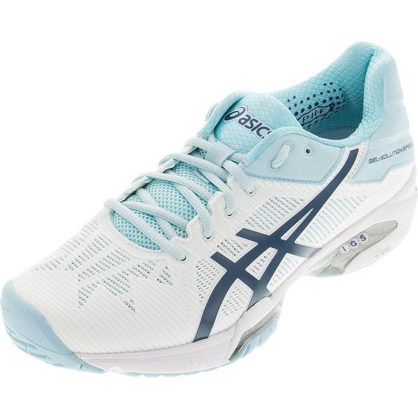 Shop the ASICS Women's Gel-Solution Speed 3 Tennis Shoes at Tennis Express  today! Features the best in lightweight performance technology while  offering ...