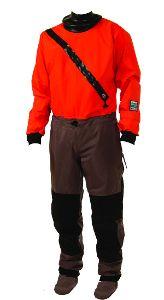 Kokatat Women's Hydrus 3L Swift Entry Dry Suit w/ DROP SEAT & Dry Socks, H3LSE-D
