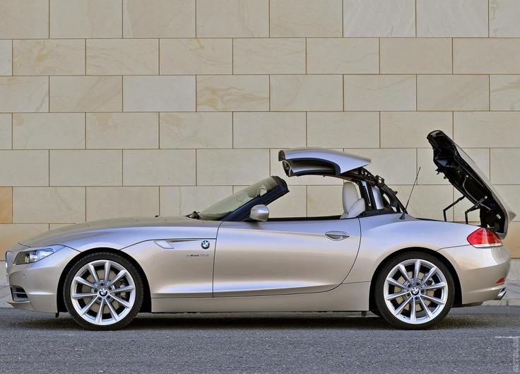 Bmw Z4 Hard Top Convertible Dream Cars Pinterest Bmw