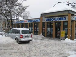 VIDEO WORLD Berlin-Zehlendorf - Berliner Strasse 45a