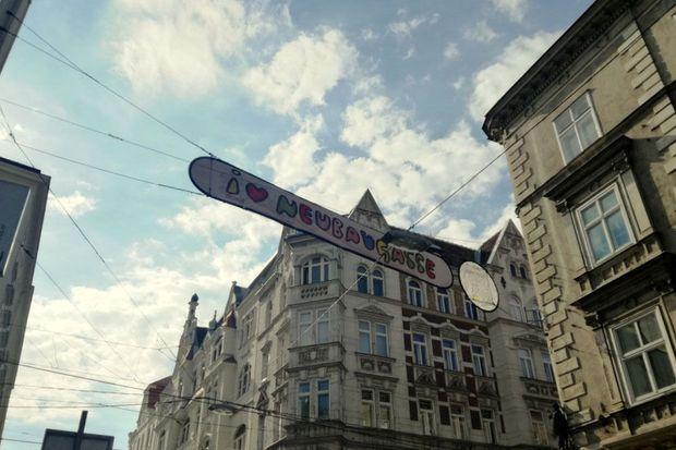 24u in Neubau: van vegan ijs tot vintage shoppen