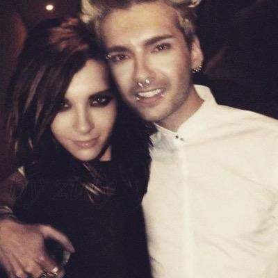 bill kaulitz dating Bill kaulitz is the lead singer of tokio hotel he was born on 1 september 1989 in leipzig, germany his identical twin brother is tom kaulitz, who is older by ten minutes, and he also plays.