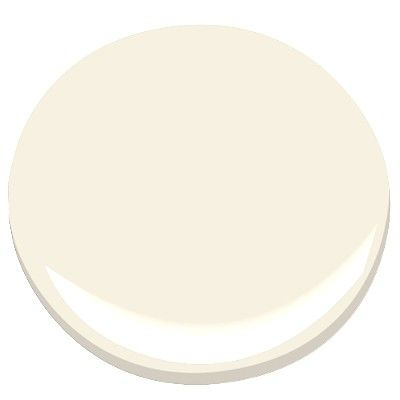 Base color for Molly's room. Pair it with a majestic purple or iced mauve accent wall
