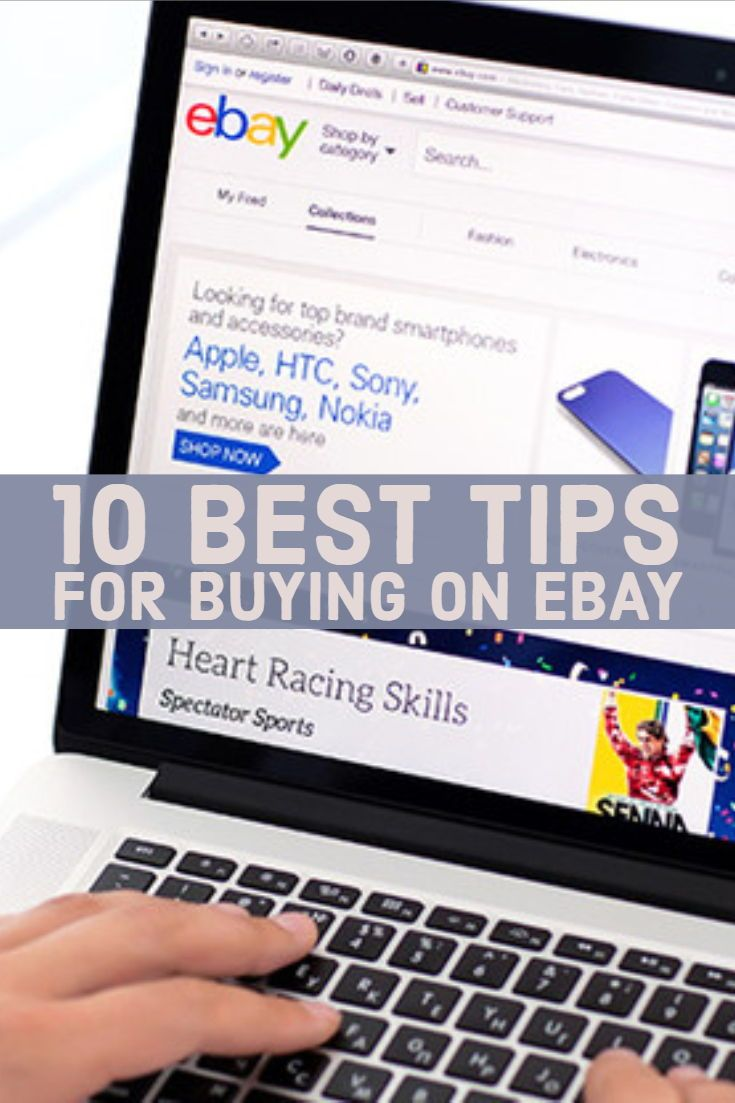 10 Best Tips And Tricks For Buying On Ebay Ebay Stuff To Buy