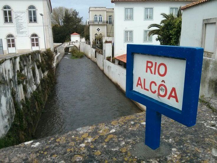 Cidade de Alcobaça