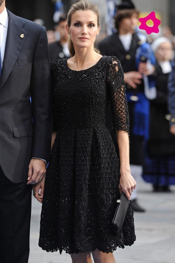 [Código: LETIZIA 0037] Su Alteza Real la Princesa de Asturias Letizia Ortiz