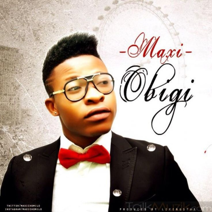 Obigi BY Maxi Kabiesi [MP3]