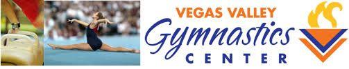 VEGAS VALLEY GYMNASTICS CENTER Premiere Gymnastic Training Facility 975 White Drive Las Vegas NV  702-331-3311 www.vvgym.com