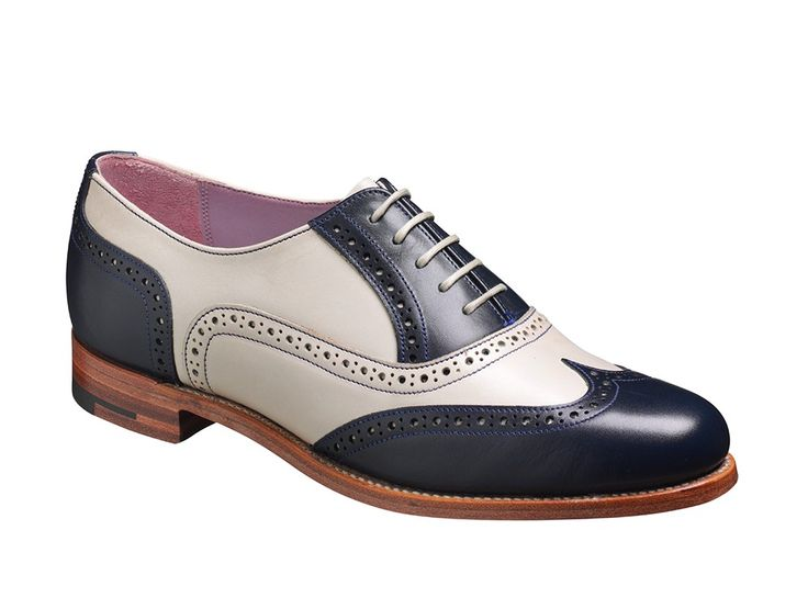 Barker Freya Ladies Shoes by Barker | Quality Footwear Specialists