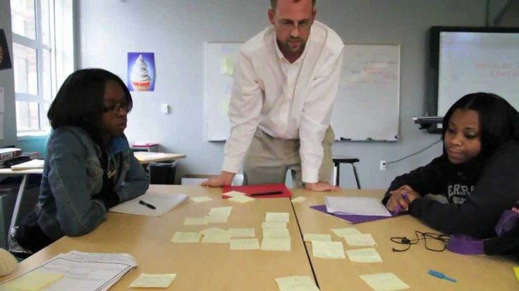 Design Thinking Teacher Training Video // Part 1 of 2