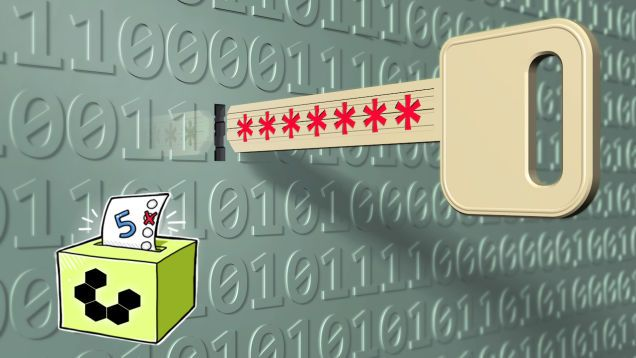 Five Best File Encryption Tools - http://feeds.gawker.com/~r/lifehacker/full/~3/MU6ld0Mi2ts/five-best-file-encryption-tools-5677725