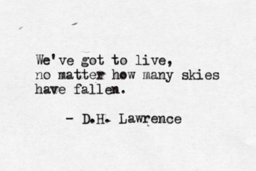 "D(avid) H(erbert) Lawrence (1885-1930) an English novelist, poet, playwright, essayist, literary critic & painter, author of ""Lady Chatterley's Lover"""