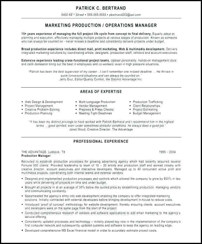 Logistics Manager Resume Template Resume Template Logistics Management Manager Resume