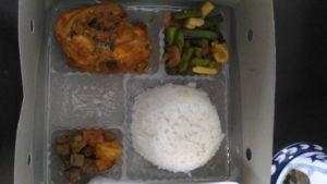 Catering tumpeng 085692092435: 08118888516 Pesan Nasi Box Di Taman Sari