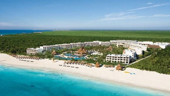 Secrets Maroma Beach Riviera Cancun, Playa del Carmen, Mexico #luxurylink