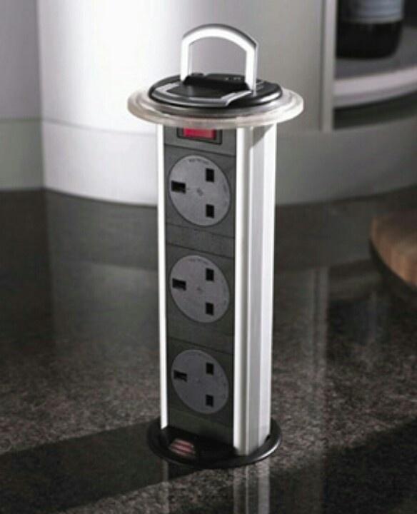 Küchenboden Grau: Schick Durch Schwarz & Grau Images
