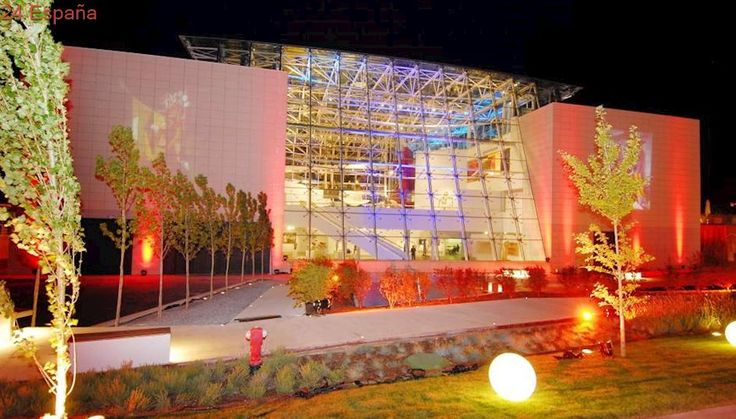 El Museo Würth celebra su décimo aniversario con Marlango y la instalación 'Sound of Light'