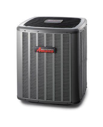 4 Ton 18 Seer Amana Air Conditioner - ASXC180481 - Amazon.com
