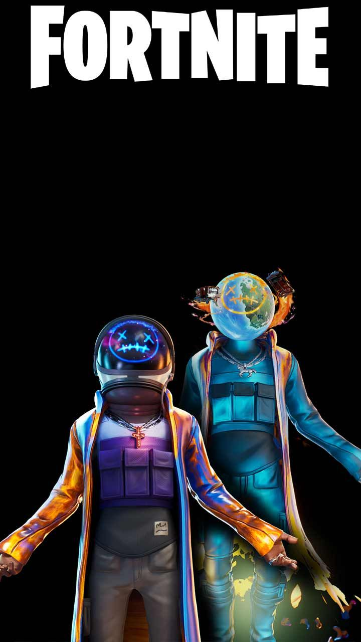 Astro Jack Fortnite Skin Wallpaper Hd Phone Backgrounds Art Poster For Iphone Android Home Screen In 2020 Phone Backgrounds Hd Phone Backgrounds Best Gaming Wallpapers